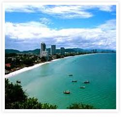 Tourist Attractions in Hua Hin